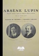 Arséne Lupin: Pièce de théatre