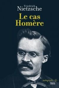 Sur la Personnalité d Homere