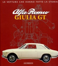 Alfa Romeo. Giulia GT