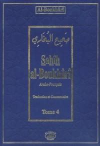 Sahih Al-Boukhari Tome 4