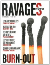 Ravages, N° 10 : Burn out