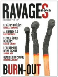 Ravages, N° 10 : Burn out