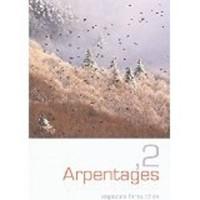 Arpentages, 2 - 2016