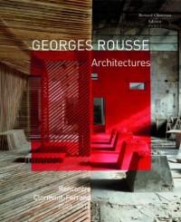 Georges Rousse - Architectures (Ed. limitée, avec estampe numérique)