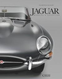 Jaguar : Modèles d'exception