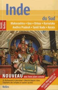 Inde du Sud ed 2010