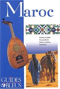 Guide Bleu : Maroc