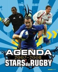 Agenda Stars du Rugby 2007/2008