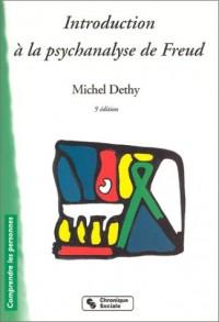 Introduction à la psychanalyse de Freud