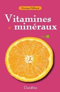 Vitamines & minéraux