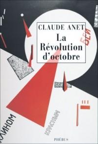 La Révolution russe : Chroniques 1917-1920