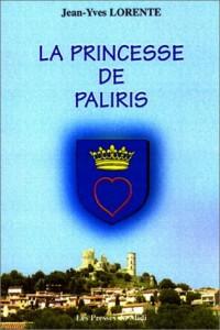 La Princesse de Paliris