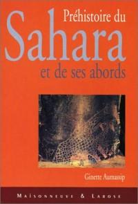 Préhistoire du Sahara et de ses abords : Tome 1, Au temps des chasseurs : Le Paléolithique