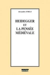 Heidegger et la pensée médiévale