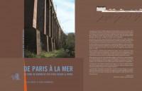 De Paris a la Mer  la Ligne de Chemin de Fer Paris-Rouen-le Havre