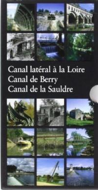 Coffret Canaux du Centre N 241/83/279/255/239