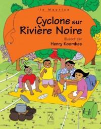 Cyclone Sur Riviere Noire