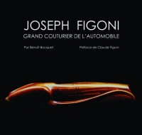 Joseph Figoni : Grand couturier de l'automobile