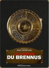 La légende du Brennus