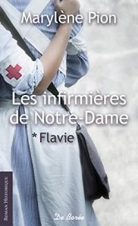 Les infirmières de Notre-Dame