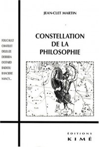 Constellation de la philosophie