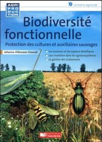 Biodiversité fonctionnelle / protection des cultures