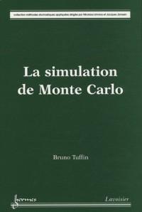 La simulation de Monte Carlo