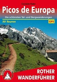 Picos de Europa : Die schönsten Tal- und Bergwanderungen. 50 Touren. Mit GPS-Tracks.