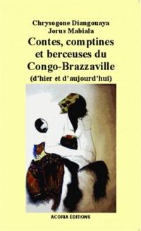 Contes, comptines et berceuses du Congo-Brazzaville