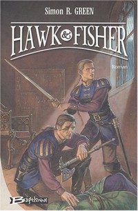 Hawk & Fisher, tome 1