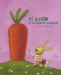 Ti Lapin et la carotte magique