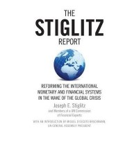 [STIGLITZ REPORT] by (Author)Stiglitz, Joseph on May-01-10