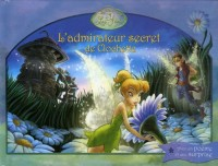 L'admirateur secret de Clochette