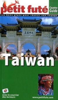 Le Petit Futé Taiwan