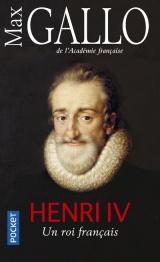 Henri IV [Poche]