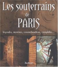 Souterrains de Paris (les)