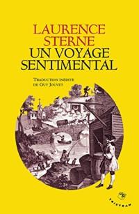 Un voyage sentimental