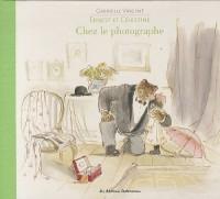 Ernest et Célestine : Chez le photographe