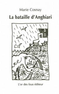 La bataille d'Anghiari