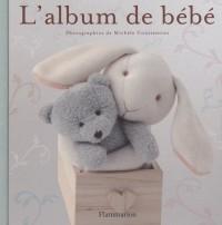 L'album de bébé
