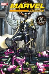 Marvel Universe 18