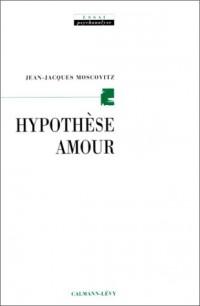 Hypothèse amour