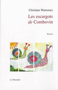 Les Escargots de Combovin