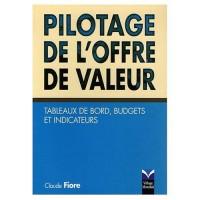 Pilotage Offre Valeur pour un Euro de +