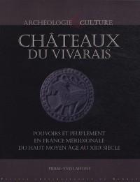 Châteaux du Vivarais