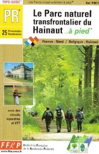 Le Parc national transfrontalier du Hainaut à pied