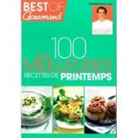 Best of gourmand nos 100 meilleurs recettes