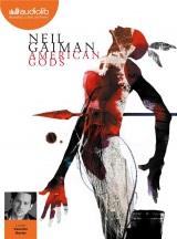 American Gods: Livre audio 2 CD MP3 [Livre audio]