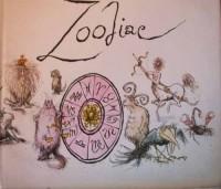 Zoodiac / Ronald Searle