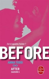 Before (After, Tome 6) [Poche]